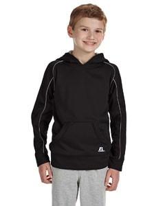 Youth Tech Fleece Pullover Hood