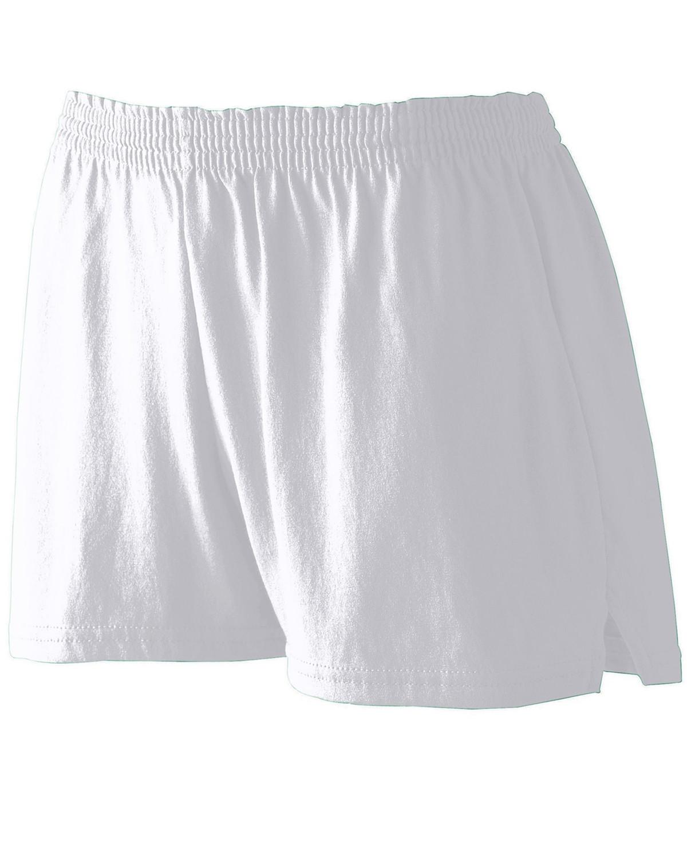 Ladies' Trim Fit Jersery Short
