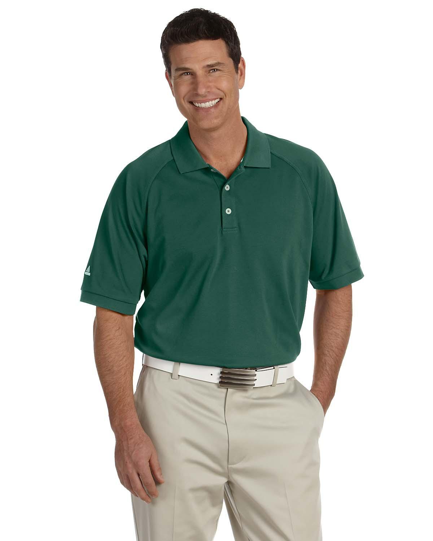 Men's climalite Tour Piqué Short-Sleeve Polo