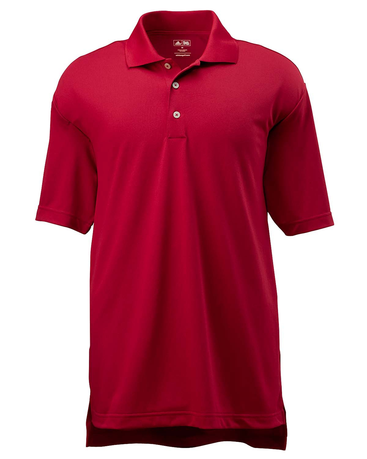 Men's climalite Short-Sleeve Piqué Polo
