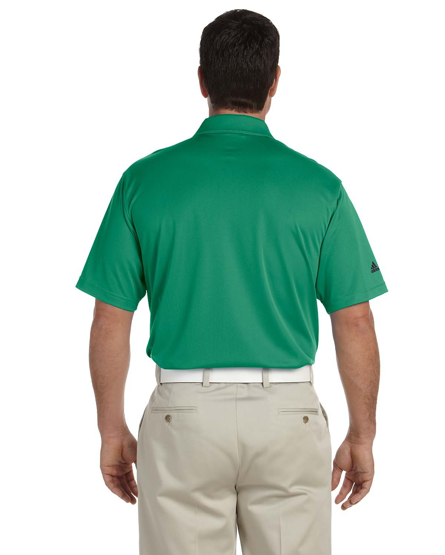 Men's climalite Basic Short-Sleeve Polo