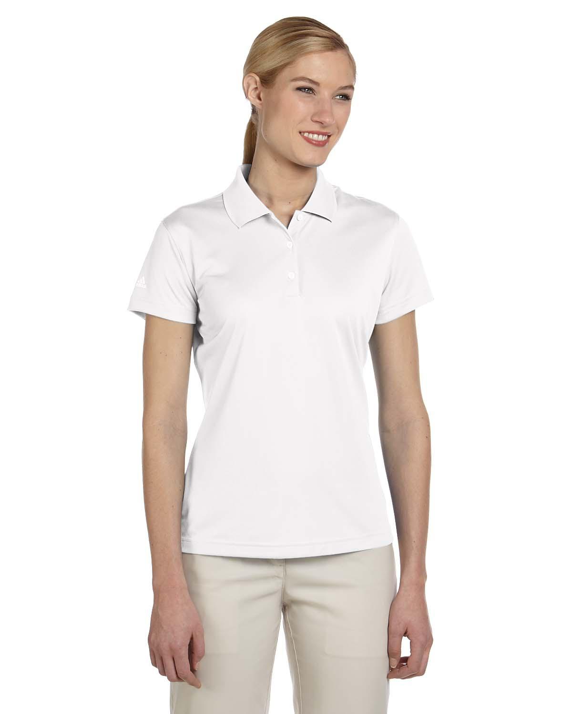 Ladies' climalite Basic Short-Sleeve Polo
