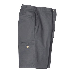 "7.75 oz. Premium 11"" Industrial Multi-Use Short With Pockets"