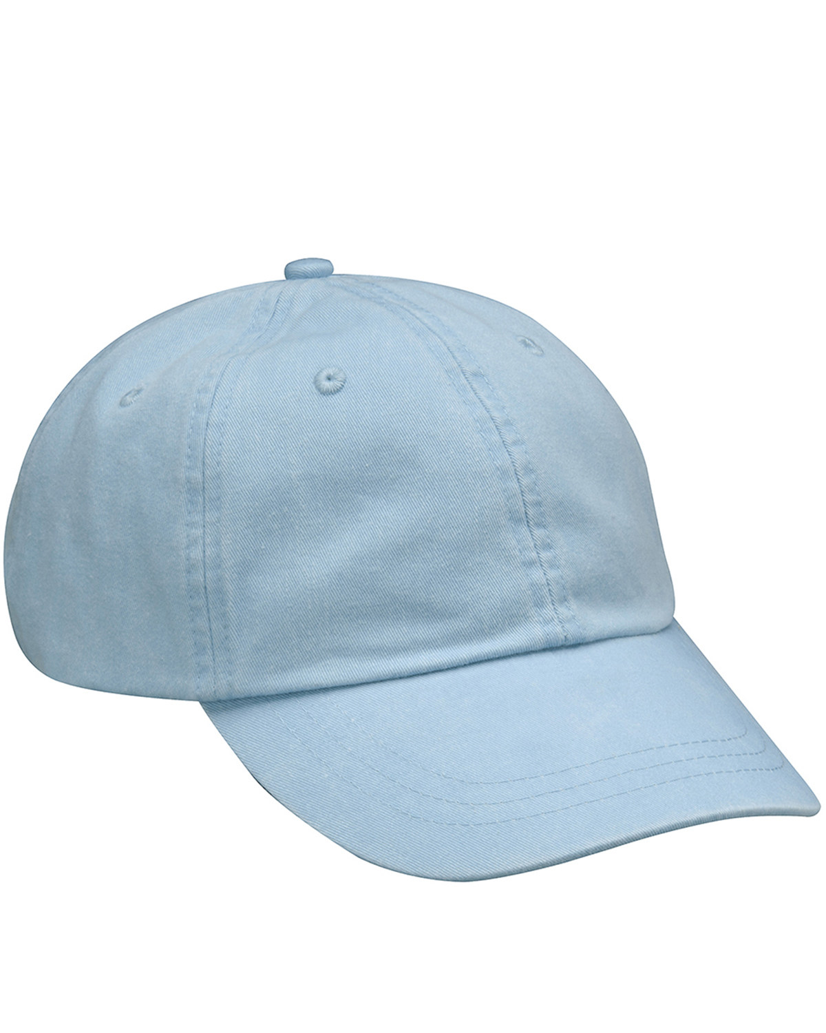 738121d9a8863 Adams Style AD969 6-Panel Low-Profile Washed Pigment-Dyed Cap