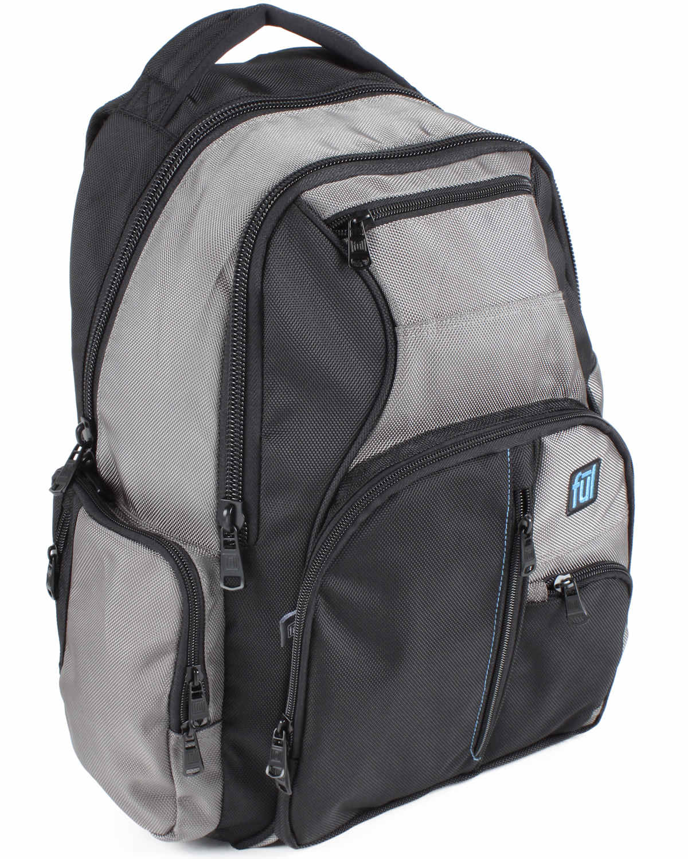 Alleyway Touch-N-Go Backpack