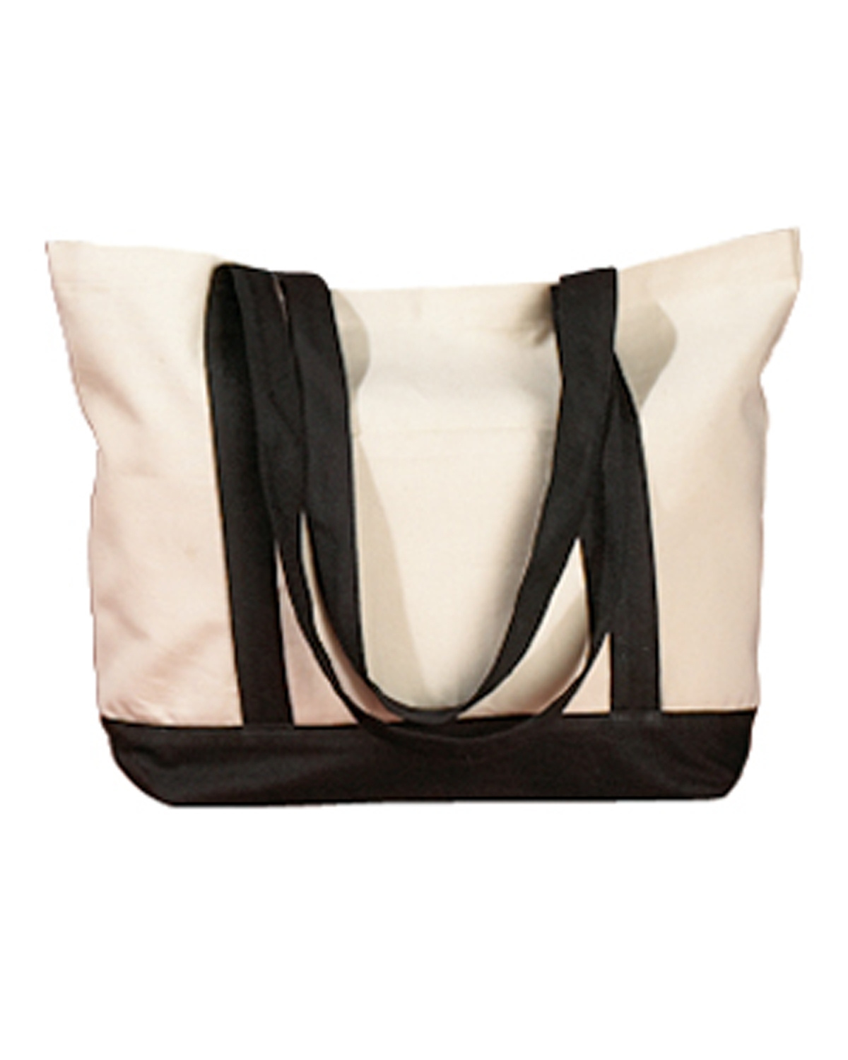 Canvas Boat Tote 12 oz.
