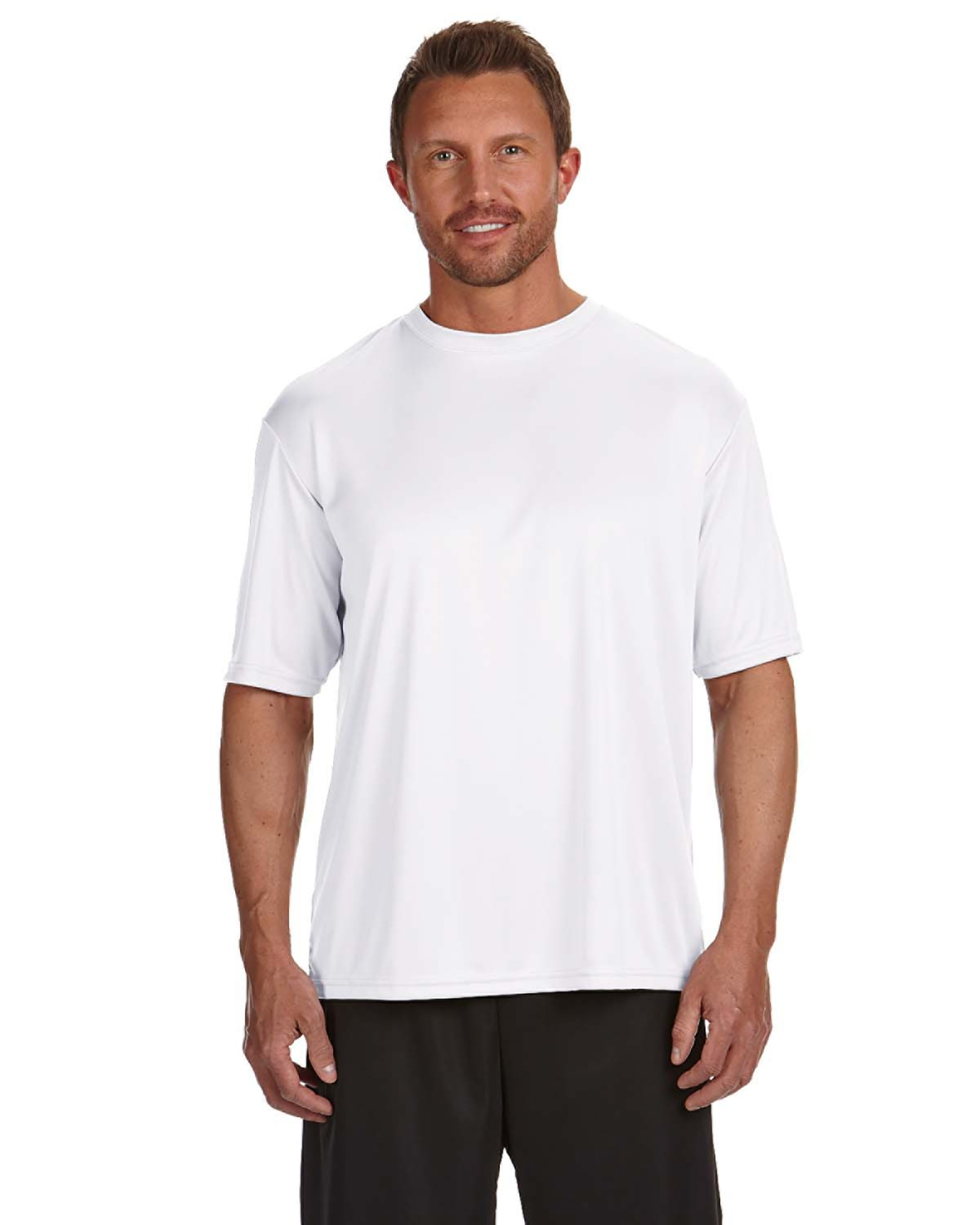 Adult Performance Marathon T-Shirt