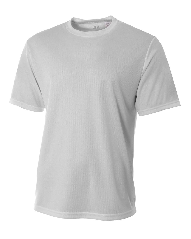 Men's Birds-Eye Mesh T-Shirt
