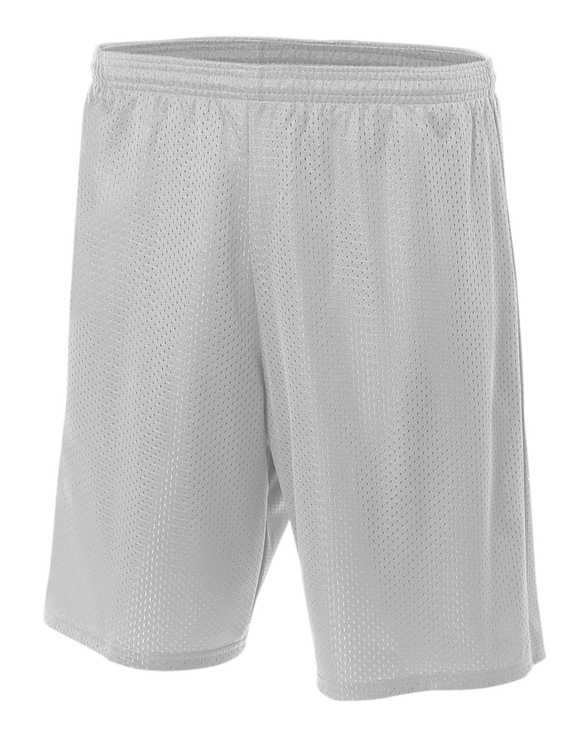 "Adult 11"" Inseam Tricot Mesh Short"