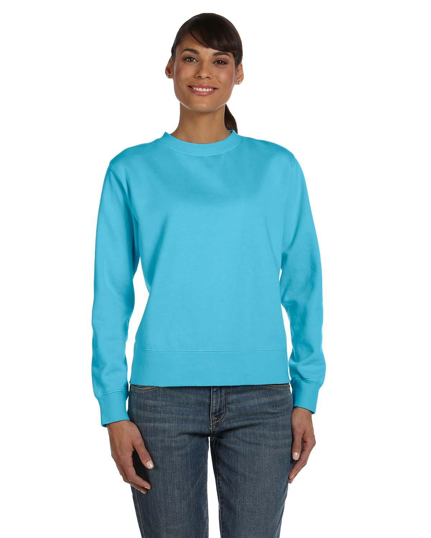 Ladies' Crewneck Sweatshirt