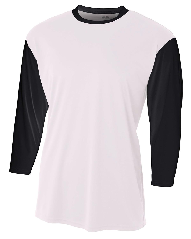 Youth 3/4 Sleeve Utility Shirt
