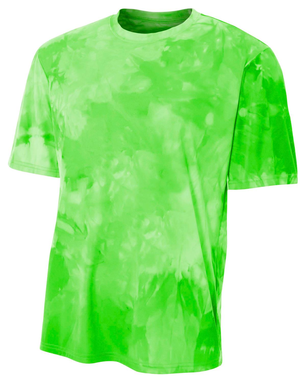 Youth Cloud Dye T-Shirt