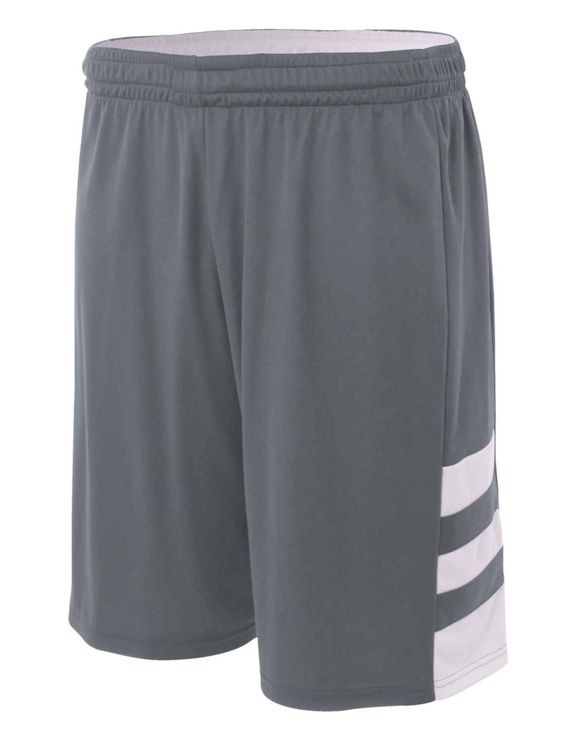 """Youth 8"""" Inseam Reversible Speedway Shorts"""