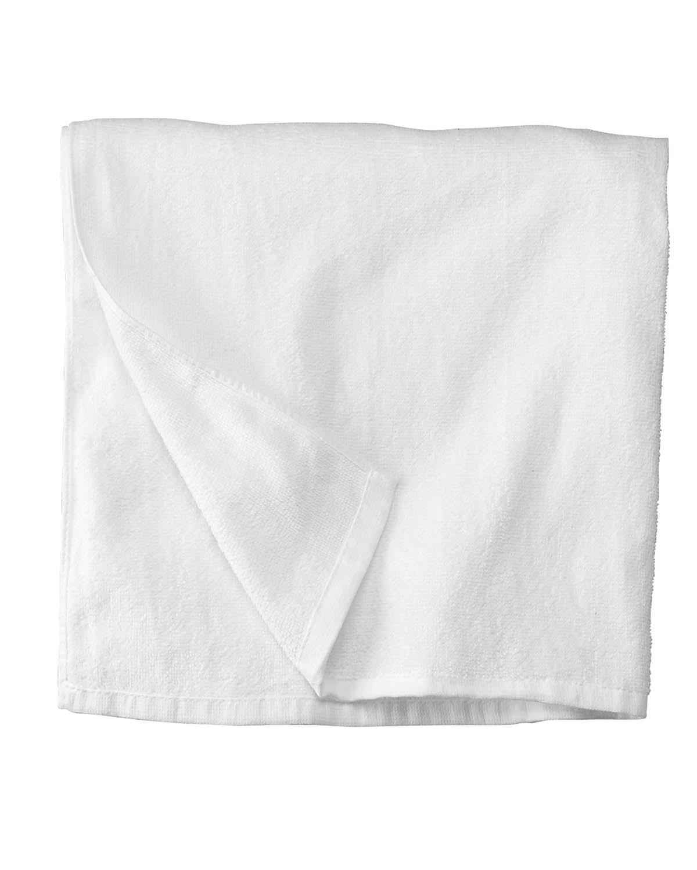 All Terry Beach Towel
