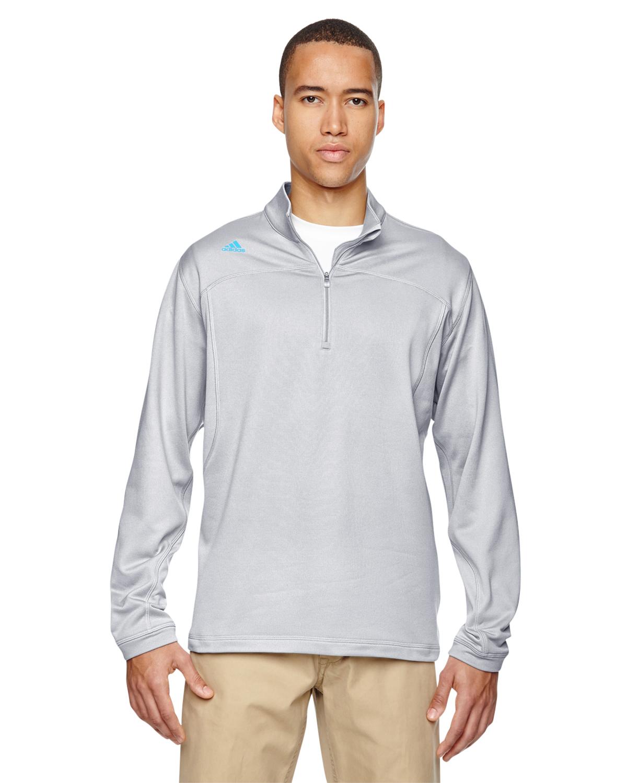 Men's climawarm+ Half-Zip Pullover