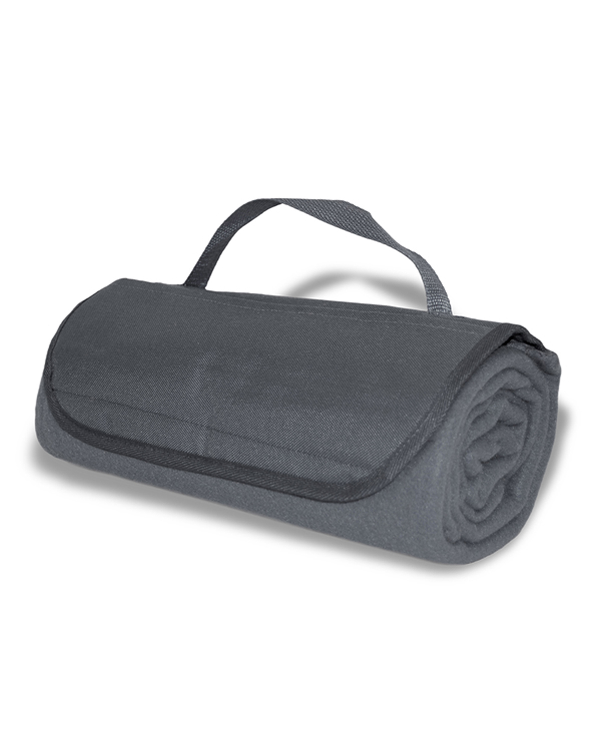 Fleece Roll Up Blanket