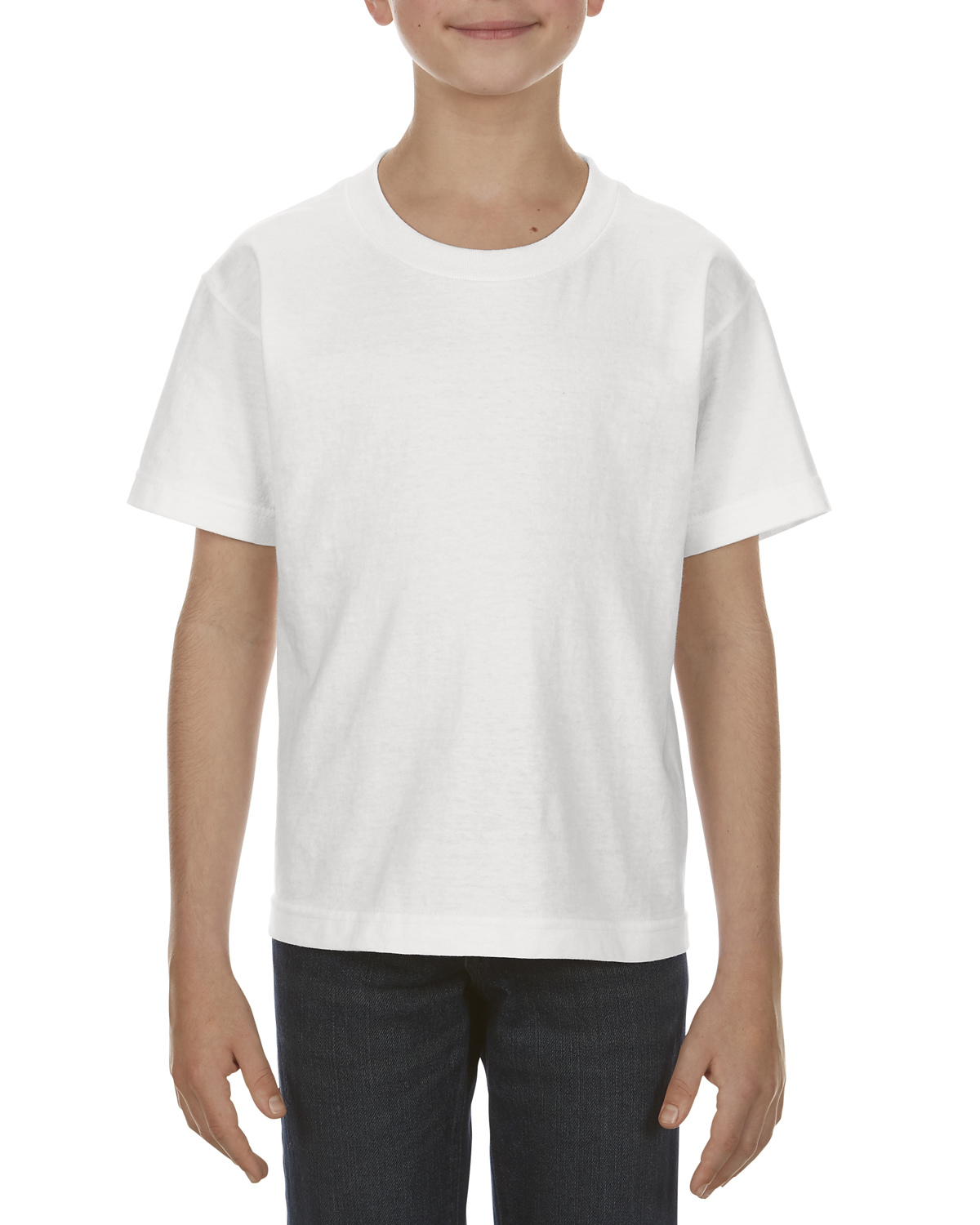 Youth 6.0 oz., 100% Cotton T-Shirt