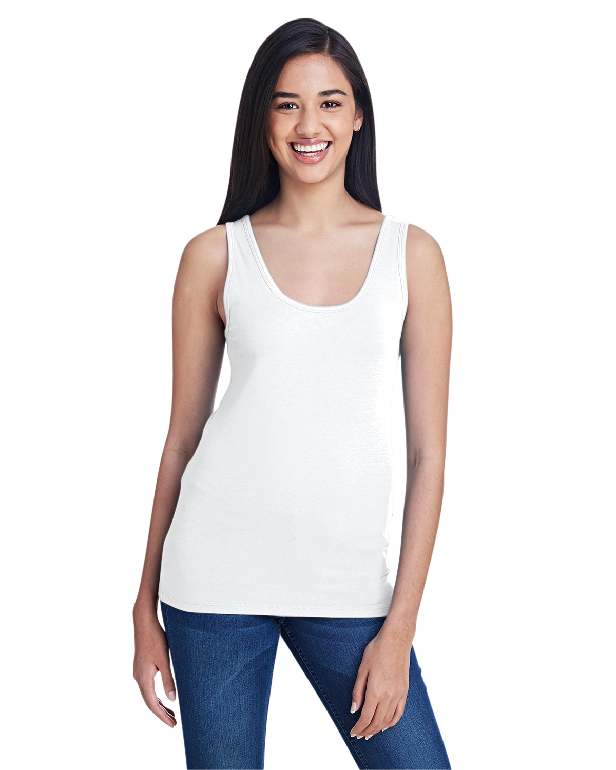 Ladies' Stretch Tank