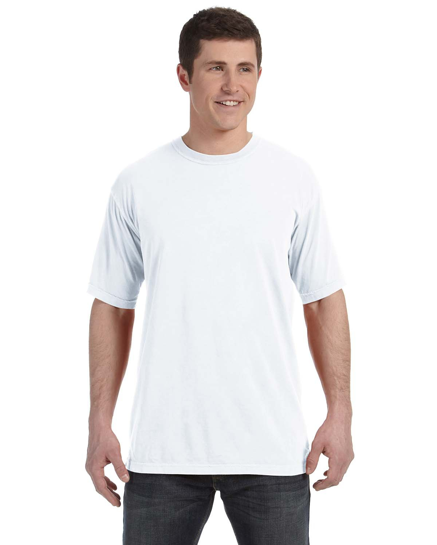 Adult Midweight Ringspun T-Shirt