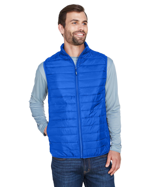 Men's Prevail Packable Puffer Vest