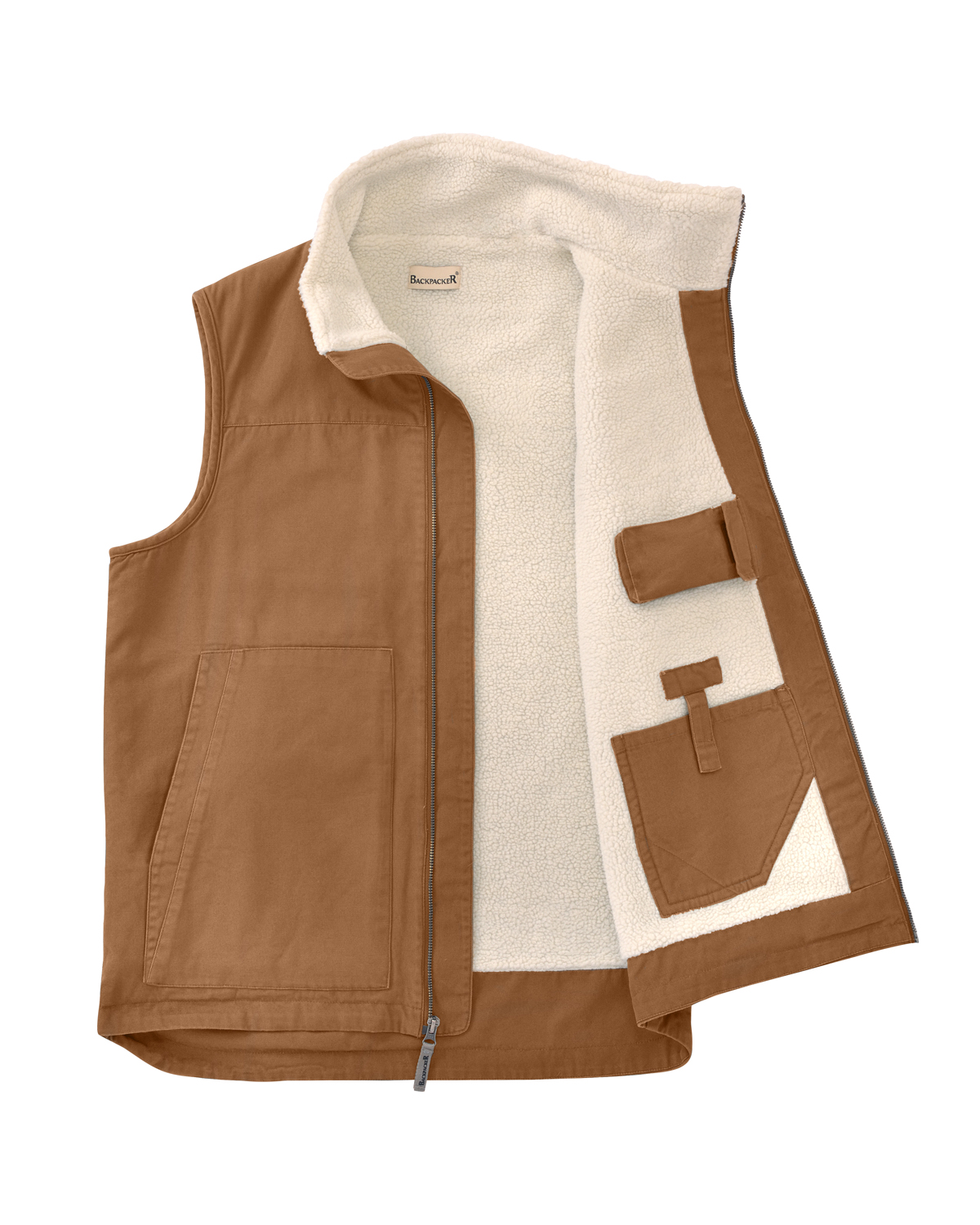 Men's Tall Conceal Carry Vest