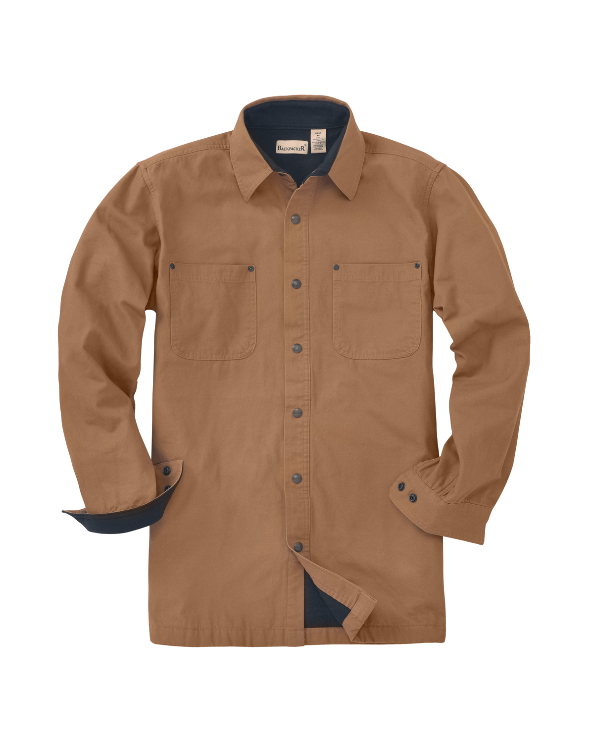 Men's Great Outdoors Long-Sleeve Jac Shirt