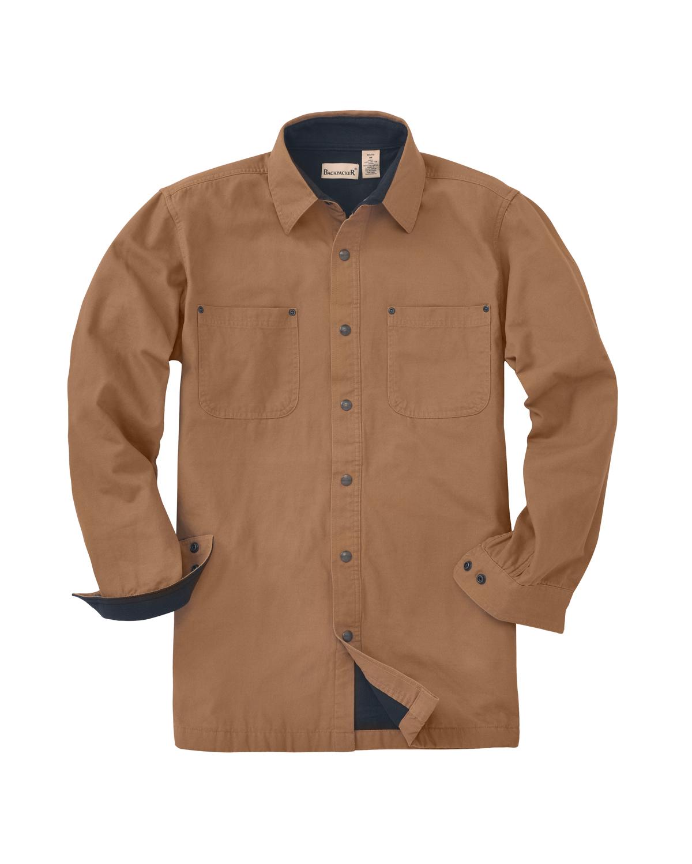 Men's Tall Great Outdoors Long-Sleeve Jac Shirt