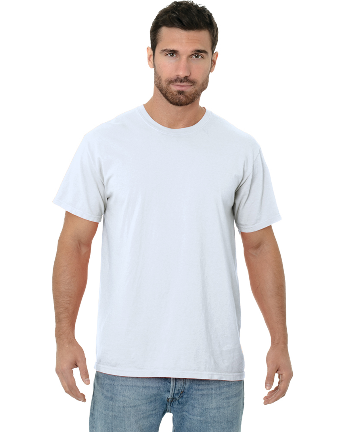Unisex 5.9 oz., 100% Cotton Garment-Dyed T-Shirt