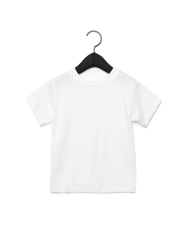 Toddler Jersey Short-Sleeve T-Shirt