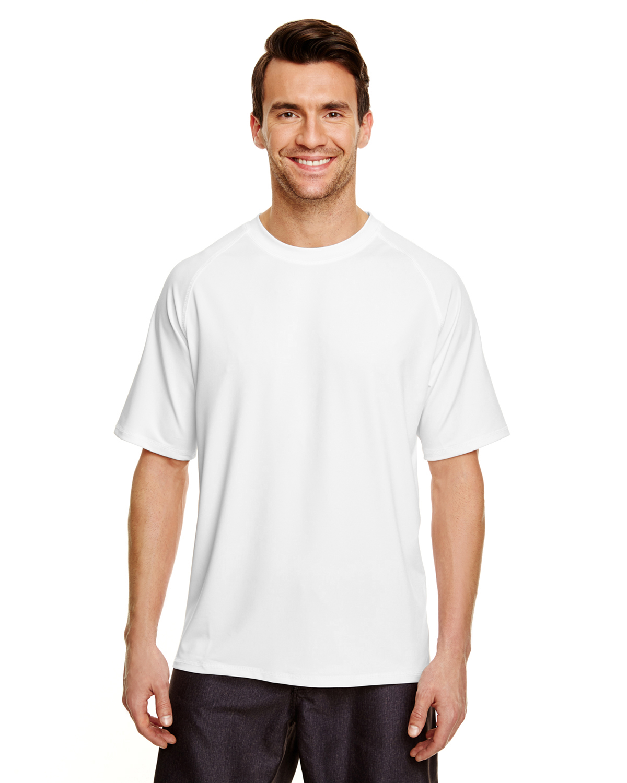 Mens Rash Guard T-Shirt