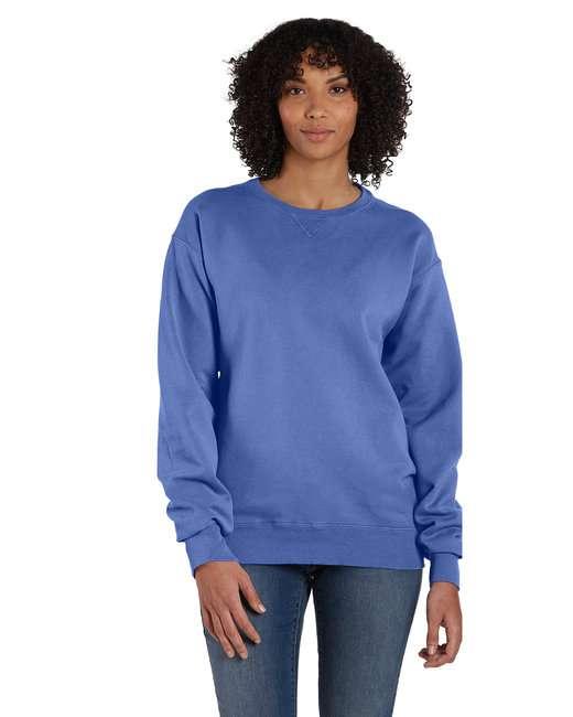 Unisex 7.2 oz., 80/20 Crew Sweatshirt