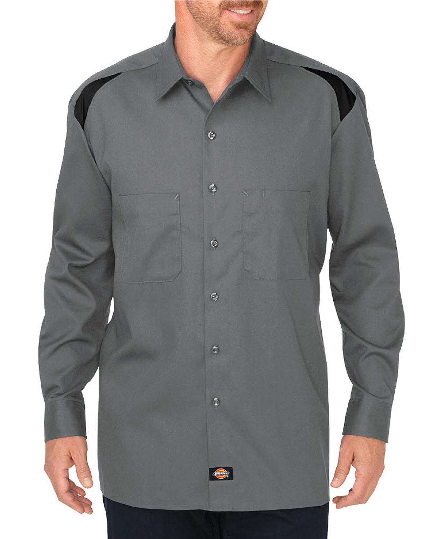 Men's Long-Sleeve Performance Team Shirt