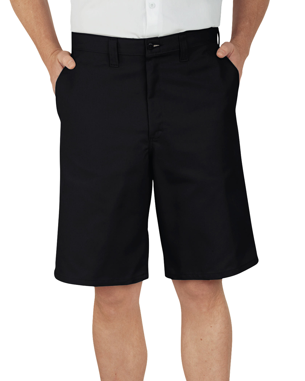 """Men's 11"""" Industrial Flat Front Short"""