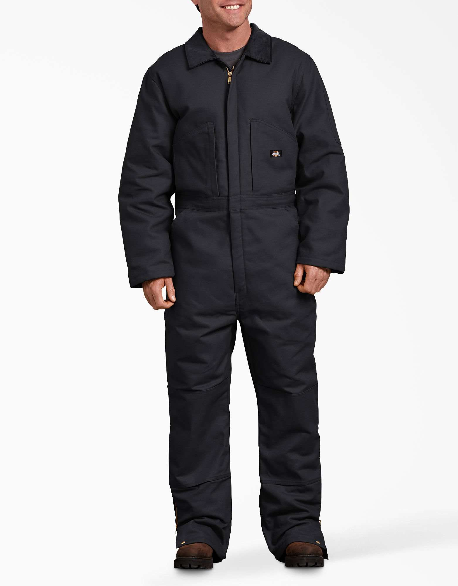 Unisex Duck Insulated Coverall