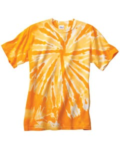 Tone On Tone Pinwheel T-Shirt