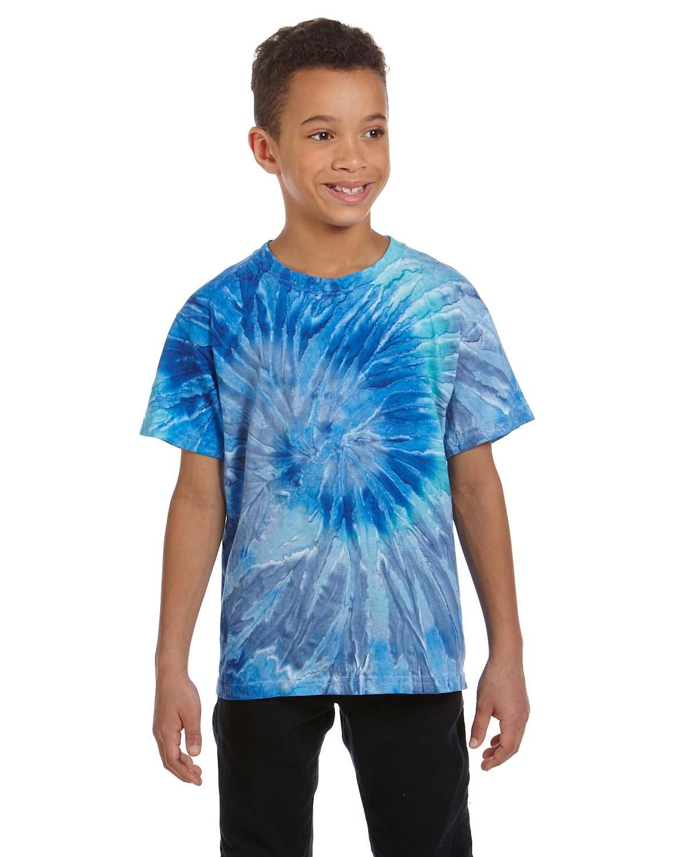 Youth 5.4 oz. 100% Cotton T-Shirt