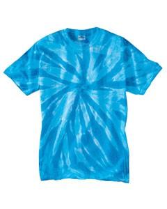 Tone On Tone Pinwheel T-Shirt