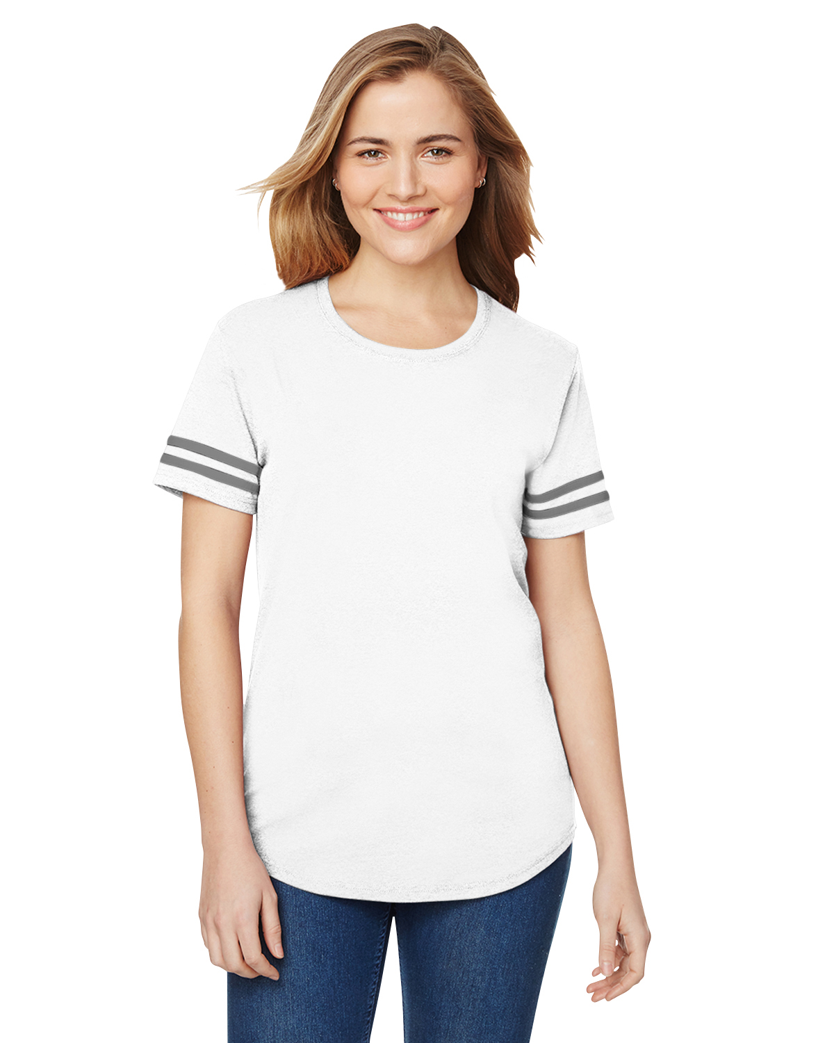 Heavy Cotton™ Ladies Victory T-Shirt