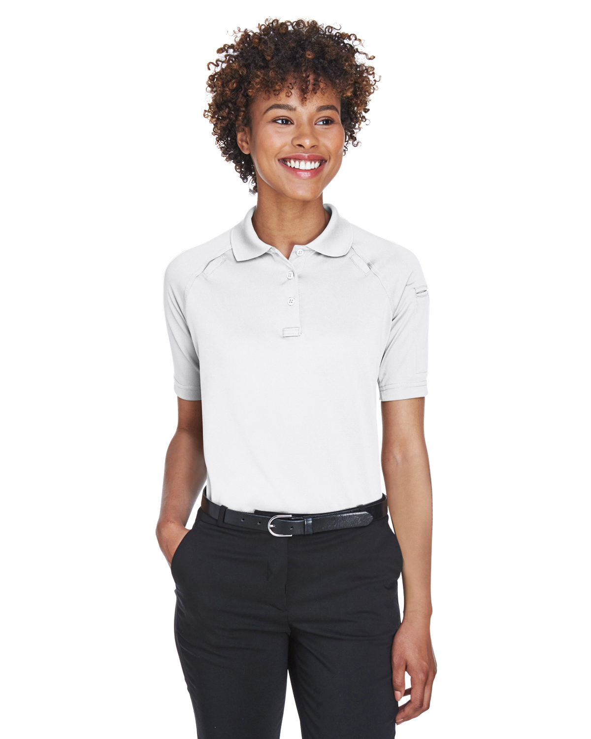 Ladies' Tactical Performance Polo