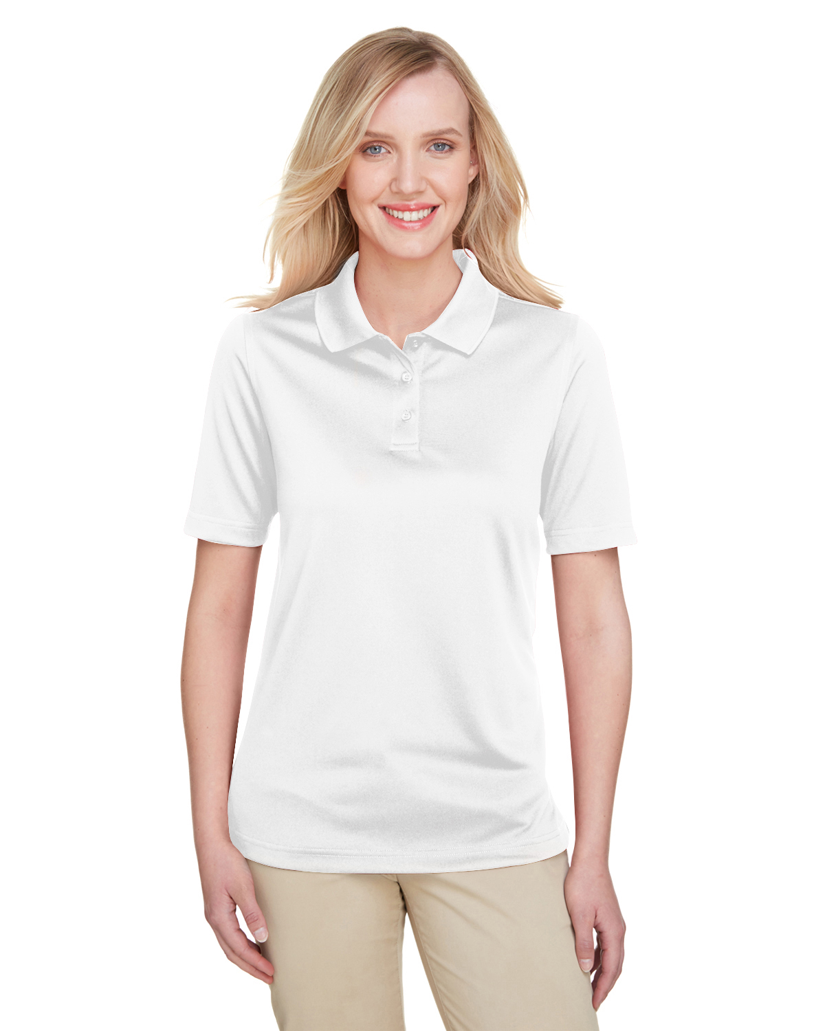 Ladies' Advantage Snag Protection Plus Polo