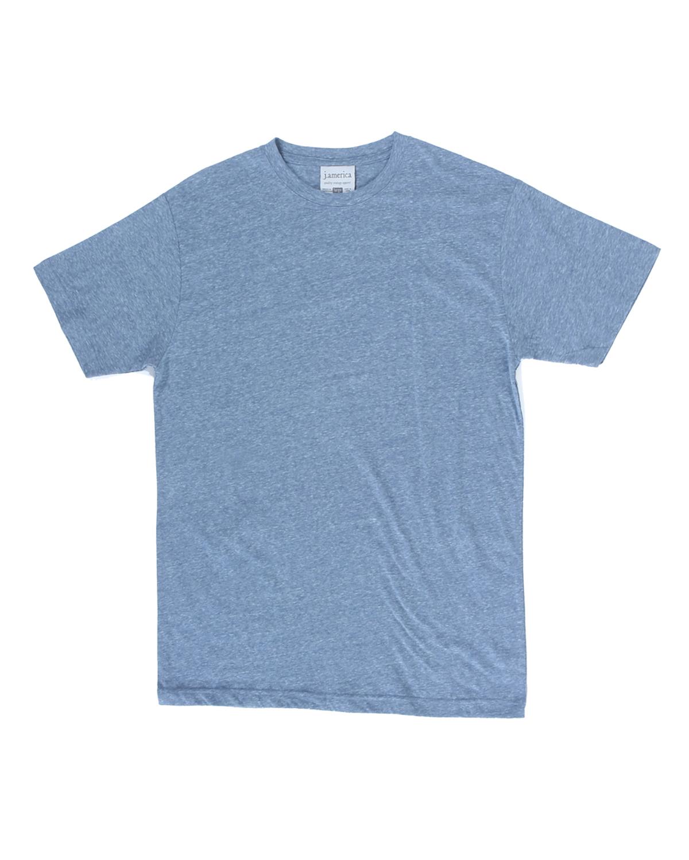 Adult Vintage Twisted Slub Jersey T-Shirt