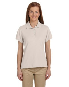 Ladies' Performance Plus Piqué Polo