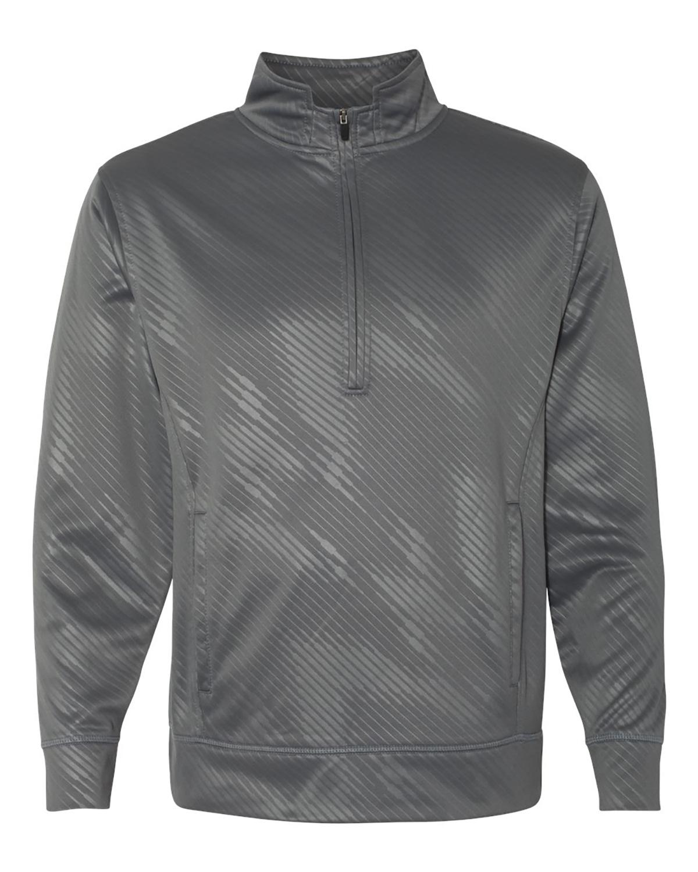 Adult Volt Poly Fleece 1/4 Zip