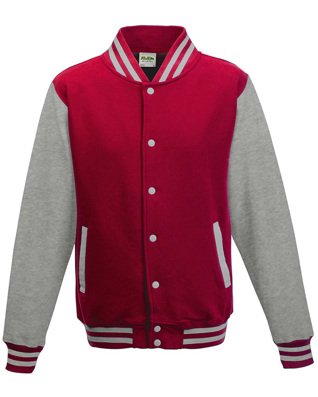 Youth 80/20 Heavyweight Letterman Jacket