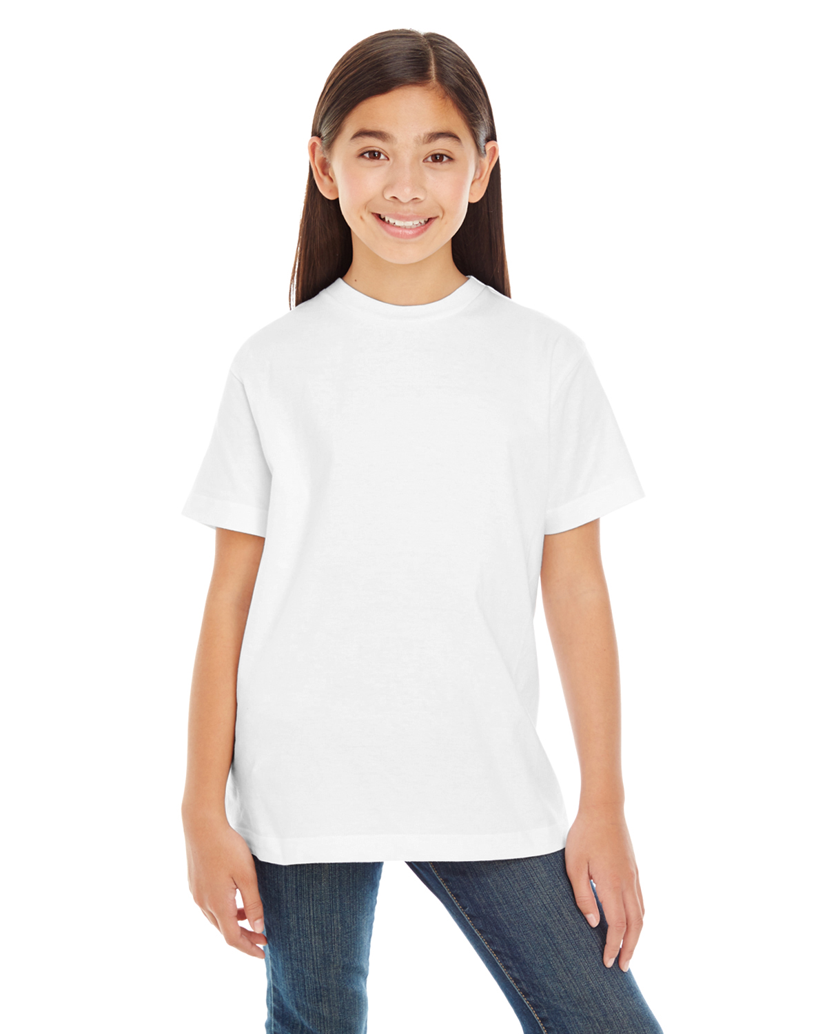 Youth Premium Jersey T-Shirt