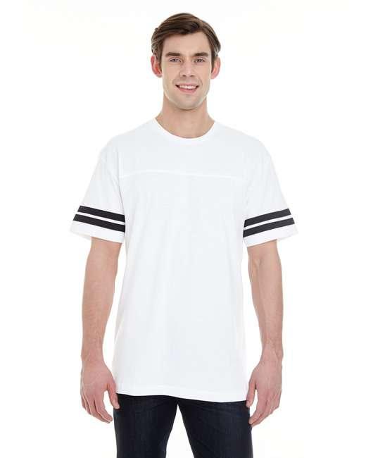 Men's Football Fine Jersey T-Shirt