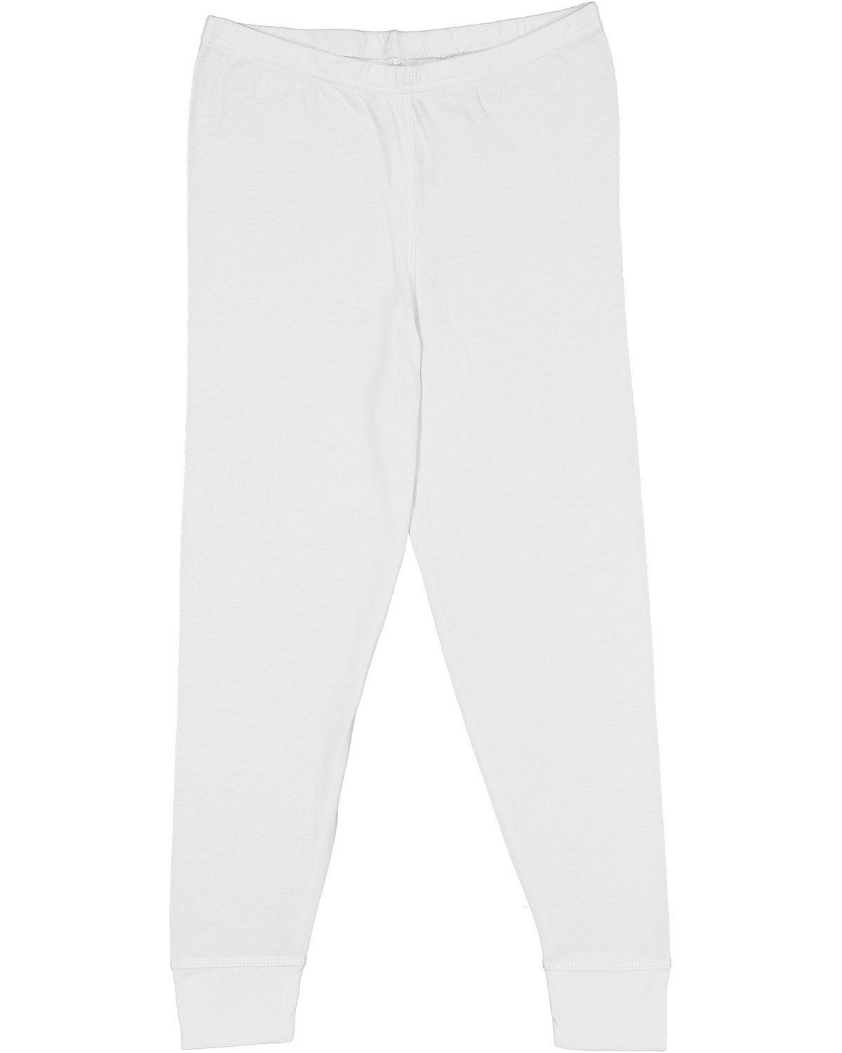 Youth Baby Rib Pajama Pant