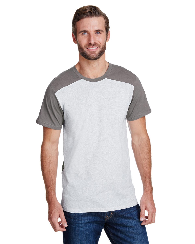 Men'sForward Shoulder Fine Jersey T-Shirt