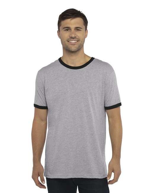 Next Level 3604 Unisex Ringer T-Shirt