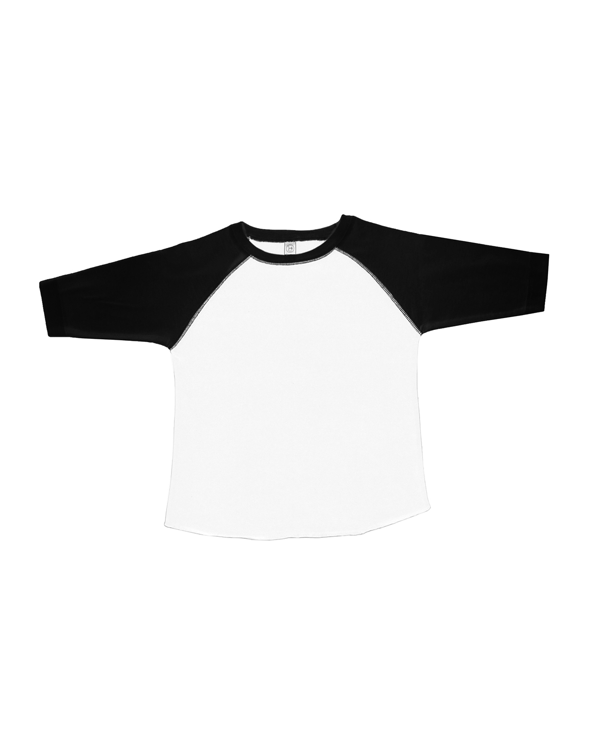 Toddler Baseball Fine Jersey T-Shirt